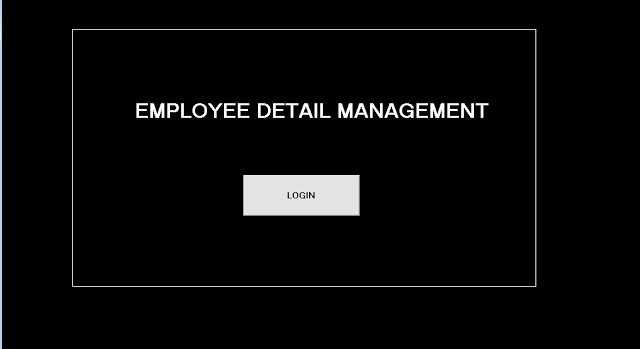FORM EMPLOYEE DETAILS MANAGEMENT