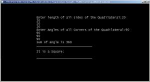 Output-Square