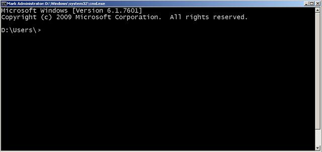 Tracert Command in Windows