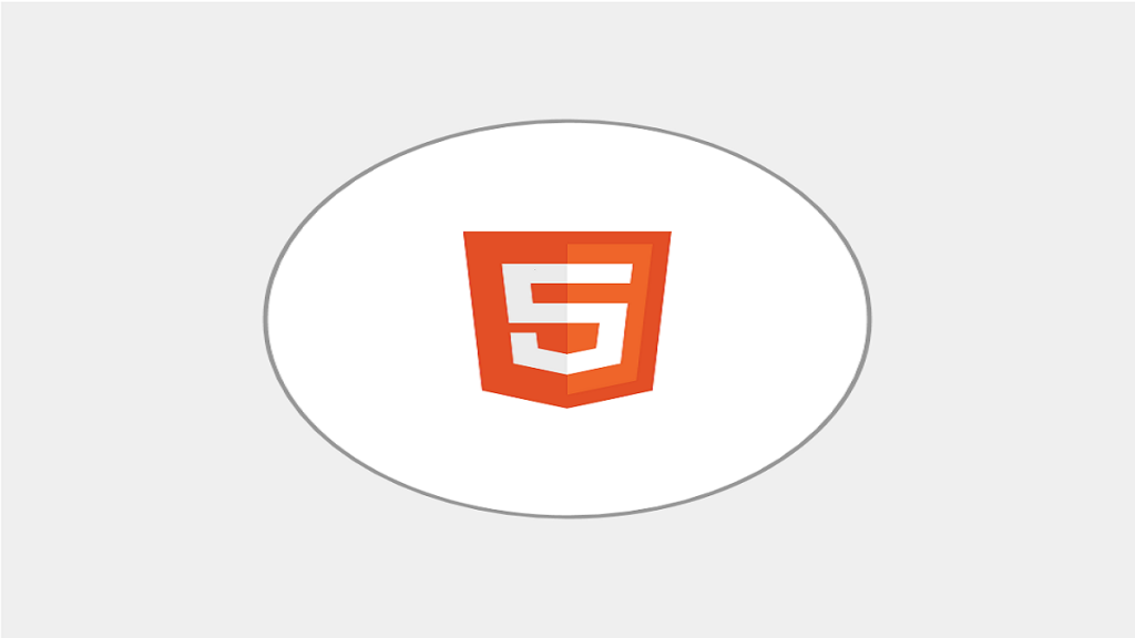 Feature Image HTML Course